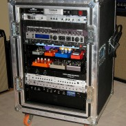Studio Rack 2011