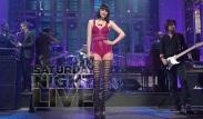 JessieJ, Saturday Night Live, Feb 2011