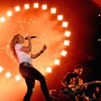 Shakira Wango Tango, May 2014