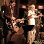 Brenna Whitaker Band, Vibrato Bar, 2014