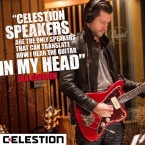 Celestion UK Promo, Capitol Studios 2015
