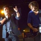 Alejandro Sanz, Gira Paraiso 2010