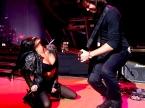 Nicole Scherzinger, Killer Love Tour, 2012