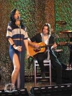 Rihanna, Spielberg Event, Los Angeles 2012