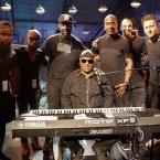 Stevie Wonder and BBE All Stars, Hand in Hand Telethon 2017
