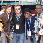 CBR Band at FestivalBar, Milan 2006