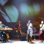 Nitin Sawhney, UK Tour 2004