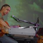 Nitin Sawhney, Good Vibrations Festival 2004
