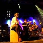 Trilok Gurtu Band with Karim Ziad, Etnosur Festival 2006
